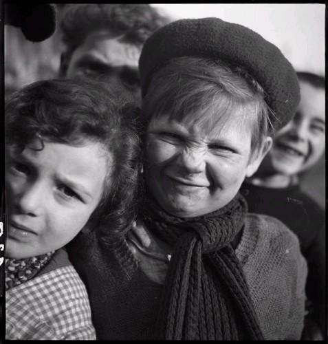 enfant grimaçant Bovis marcel 1934.jpg